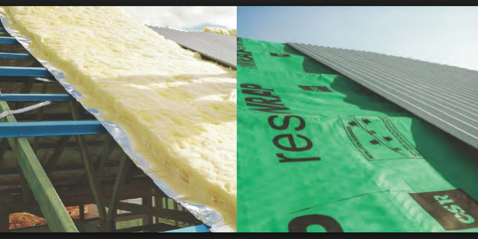 Properly Insulating And Sarking Your Home Houspect