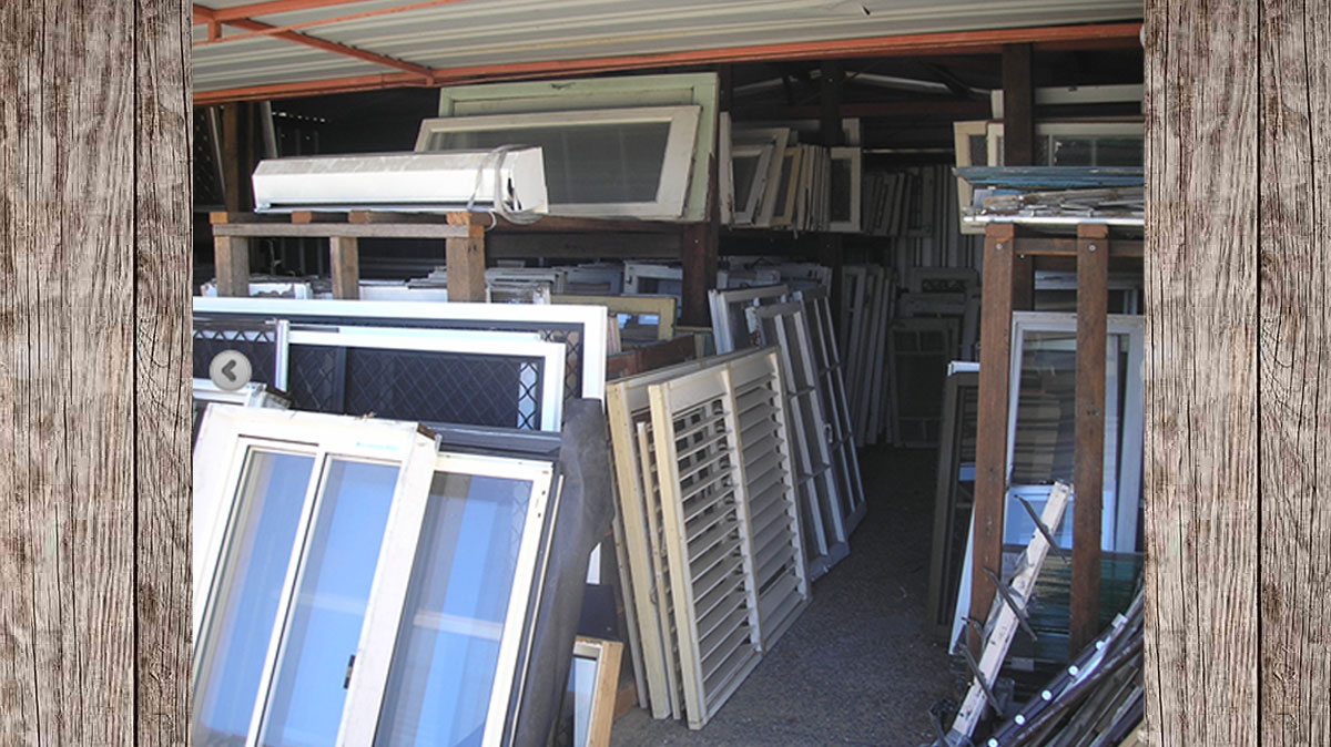 Recycled building materials building inspections sydney for Eco building supplies