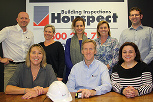 Houspect Building Inspections - NSW Team