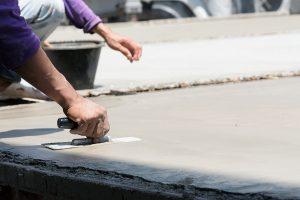 Plasterer Concrete