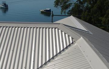 Building Inspections - Roofing Options