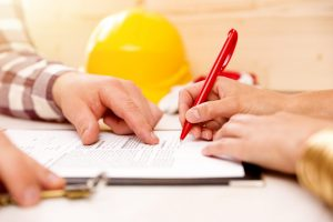 Building Contracts