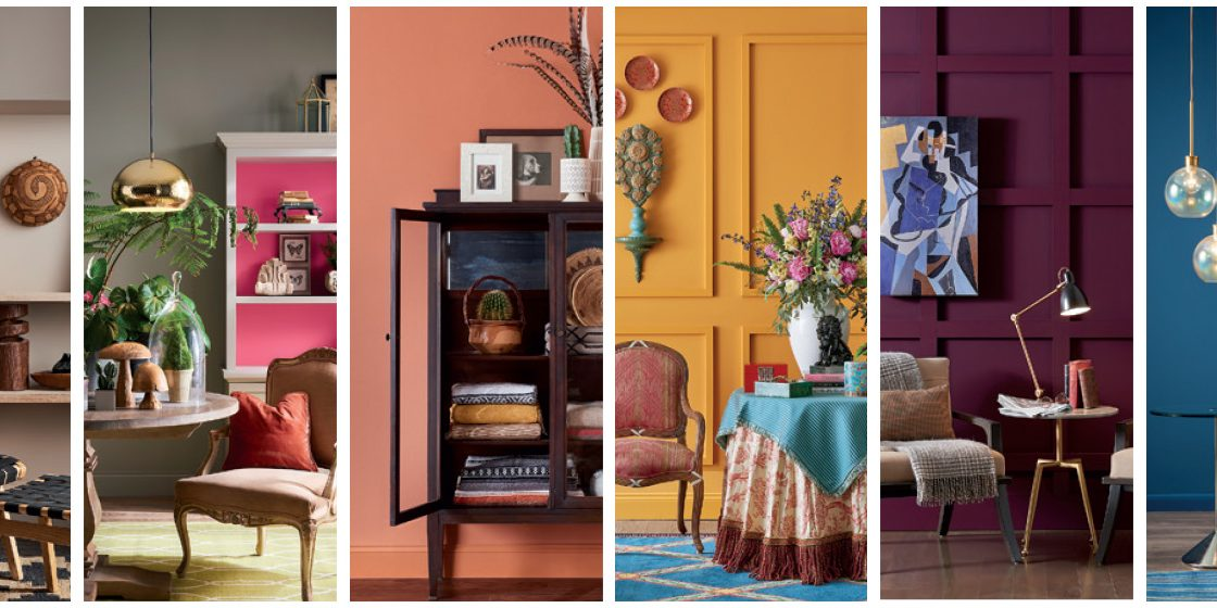 Home Colour Trends For 2019 Building Inspections Adelaide