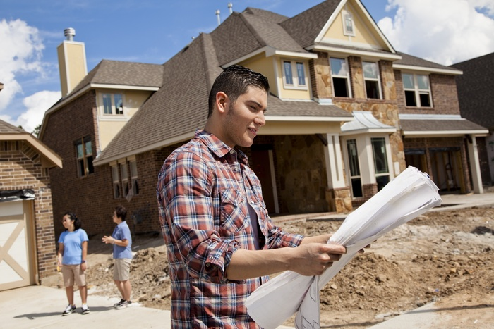 Build your new home with confidence building inspections for Home inspection on new build