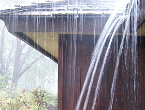 How To Increase Gutter Capacity And Stop Gutters From