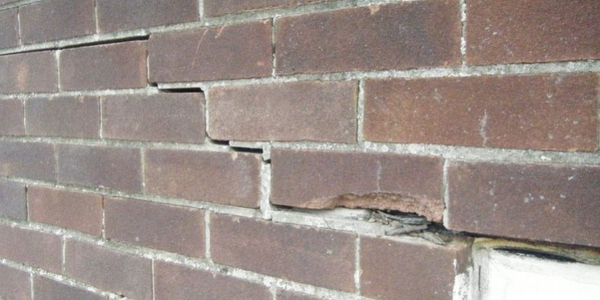 Cracks In My Masonry Walls Help Me Building Inspections Perth