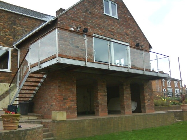 Tiled Balconies In Wa Critical Information For Property