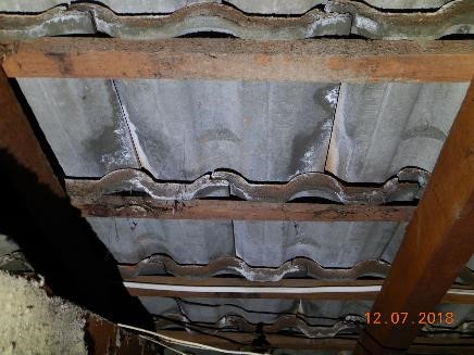 Tile To Metal Roof Cover Conversions In Wa Caution